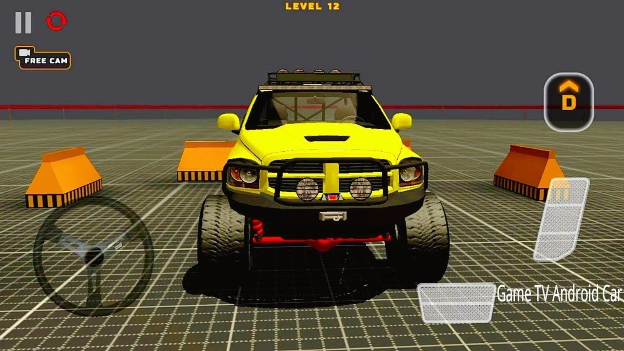 4x4 6x6 Vehicles Jeep Off Road Vehicle Suv Game Project Offroad And