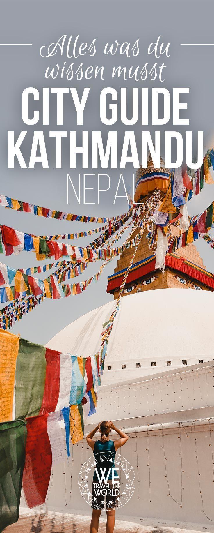 Der ultimative Kathmandu City Guide 11 Sehenswürdigkeiten, die du nicht verpassen darfst [+ Hotels & Restaurants] is part of Der Ultimative Kathmandu City Guide  Sehenswurdigkeiten - Der ultimative City Guide mit allen Kathmandu Sehenswürdigkeiten, Highlights & Reisetipps für 3 Tage, inklusive schönen Hotels, guten Restaurants & Touren
