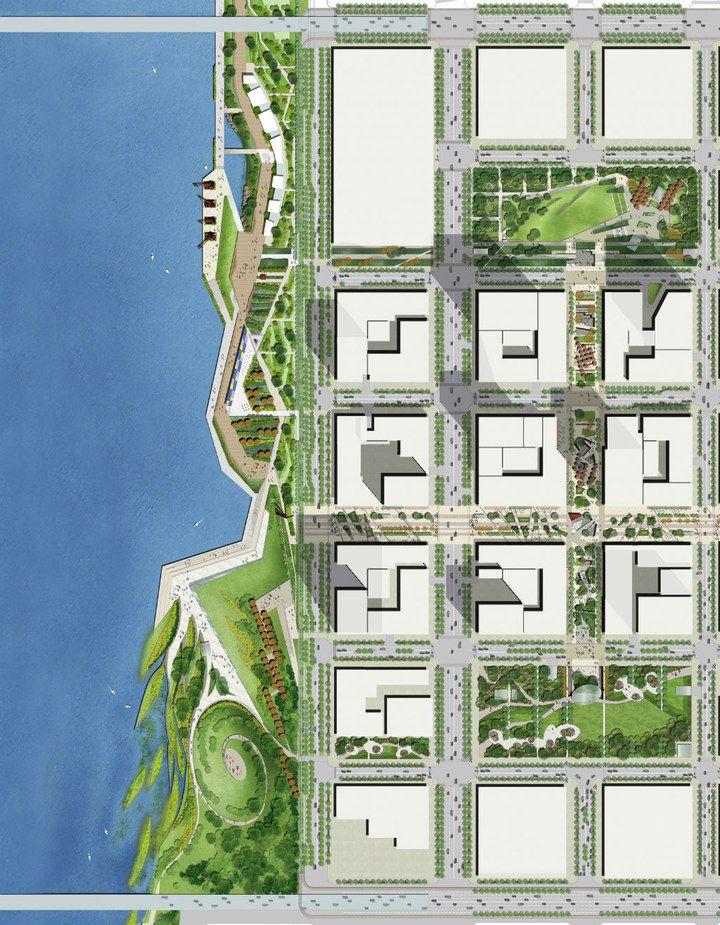 pin von sarah jansen auf urbanism pinterest landschaftsarchitektur skizzen und grafiken. Black Bedroom Furniture Sets. Home Design Ideas