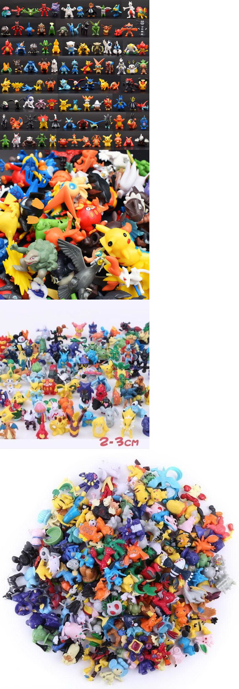 Ben 10 toys images  Pcs Pokemon Pocket Mini cm Pearl Action Figures Kids Toys