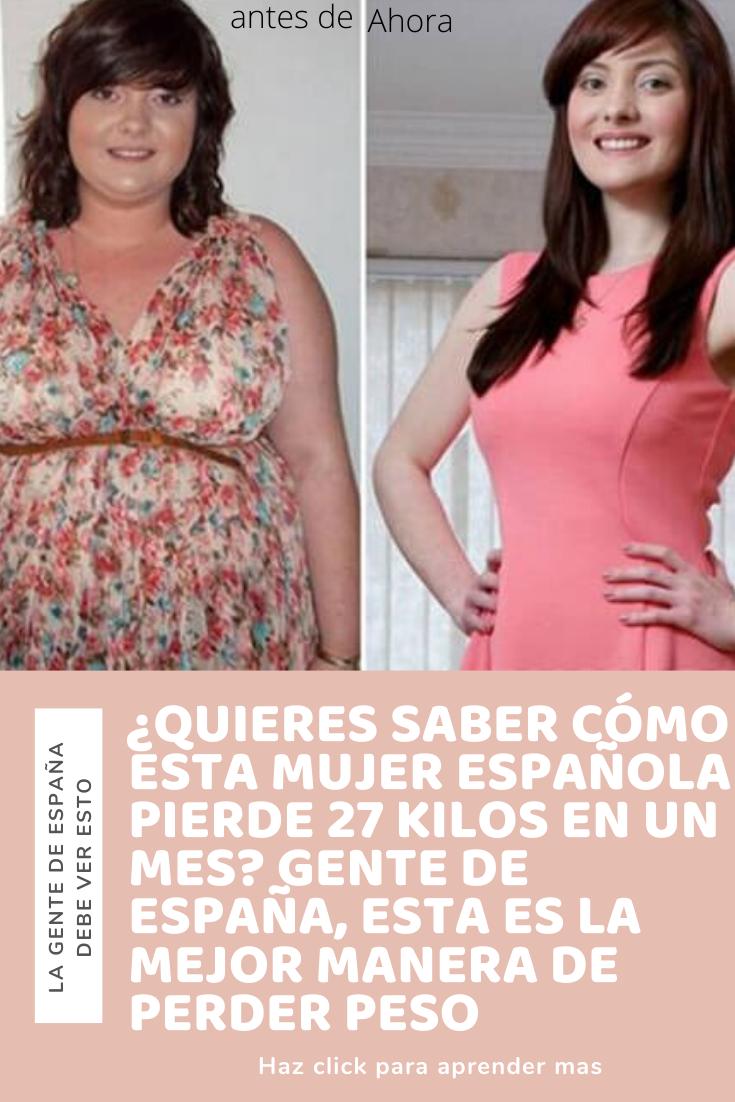 Pin On Dieta Y Perdida De Peso