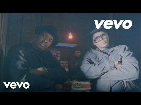 Run Dmc S Official Music Video For Walk This Way Ft Aerosmith