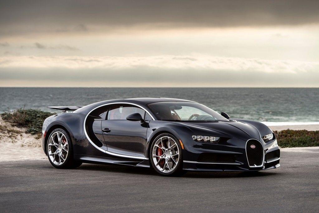 Black Supercar Bugatti Chiron 4k Wallpaper Super Car Bugatti Bugatti Chiron Black Bugatti Cars