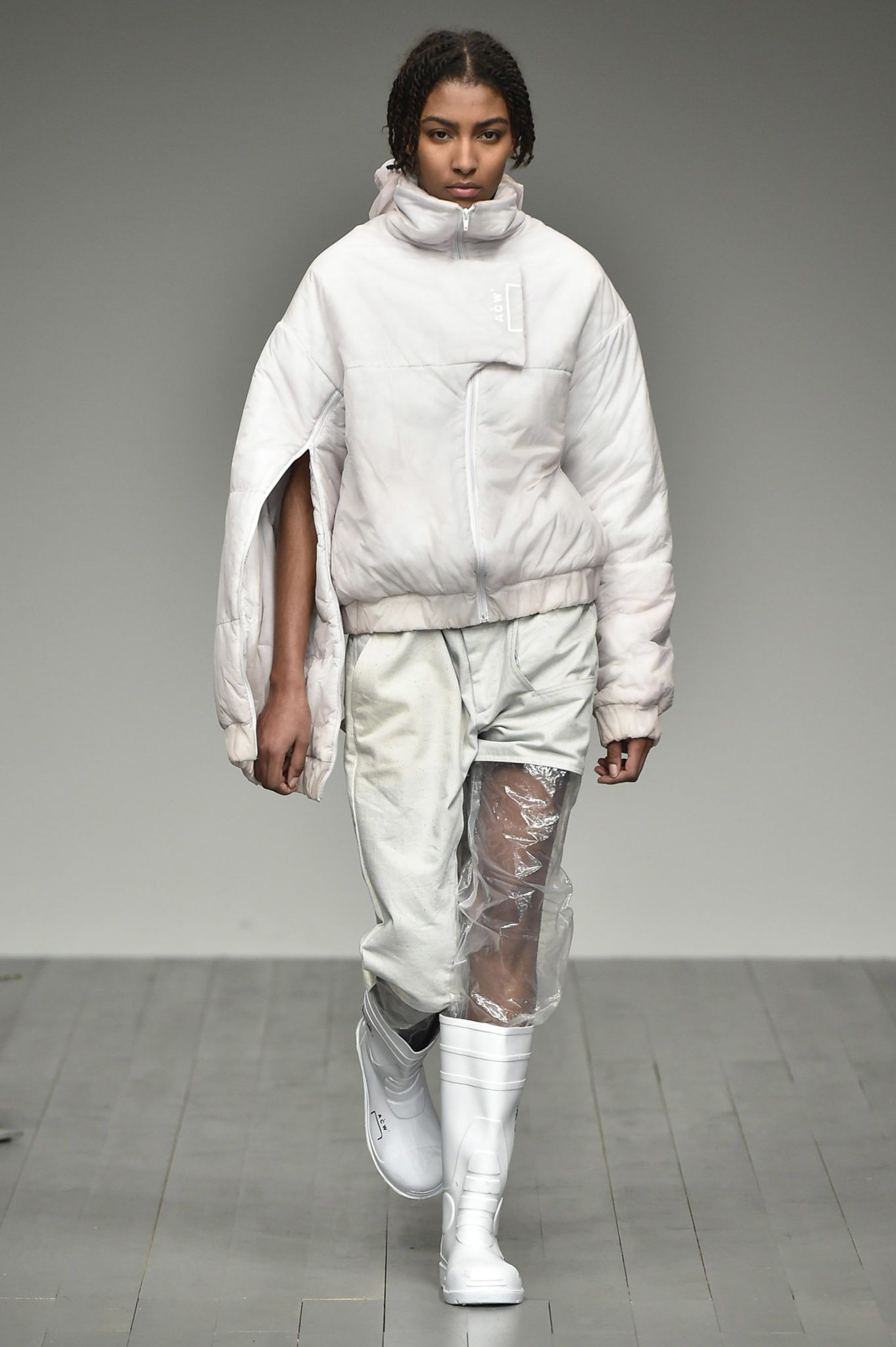 A-COLD-WALL* AW18- Presented by Samuel Ross in 2019 ...
