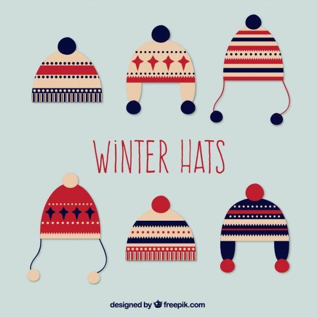 Cute Wool Hats Pack Wool Hat Winter Hats Wool