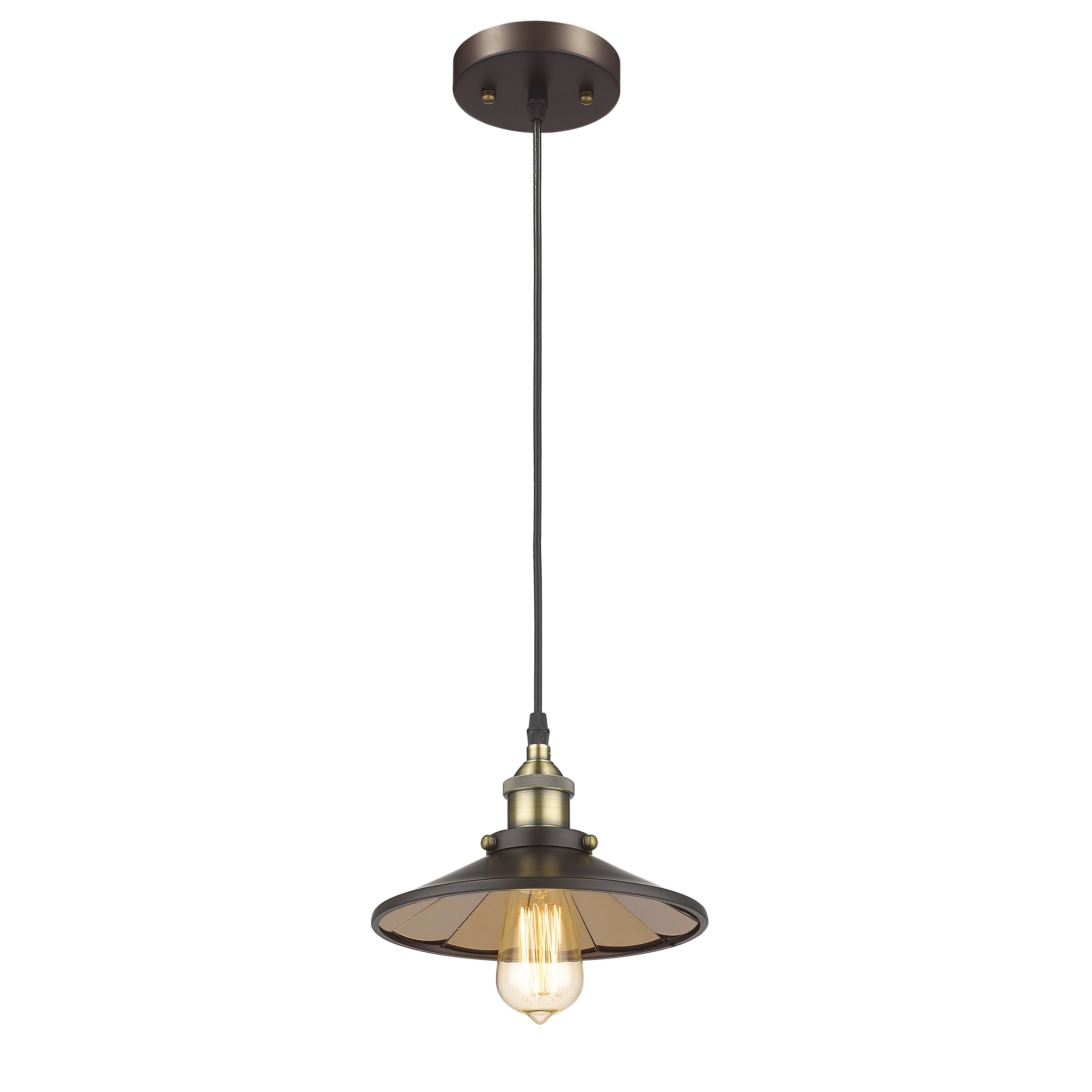Chloe ironclad pendant from wayfair for the home kitchen