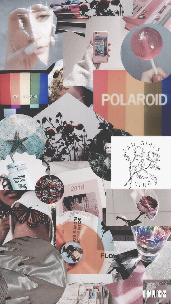 38 Best Aesthetic Collages Images Aesthetic Collage Aesthetic