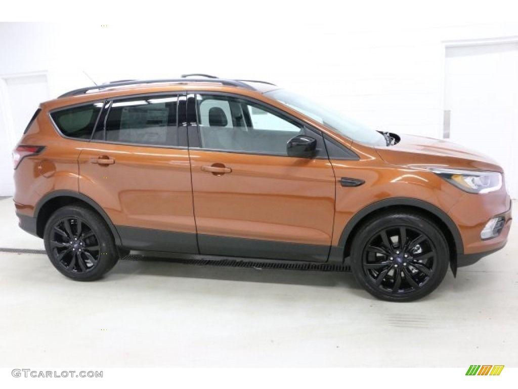 Ford canyon ridge 2017 ford explorer colors