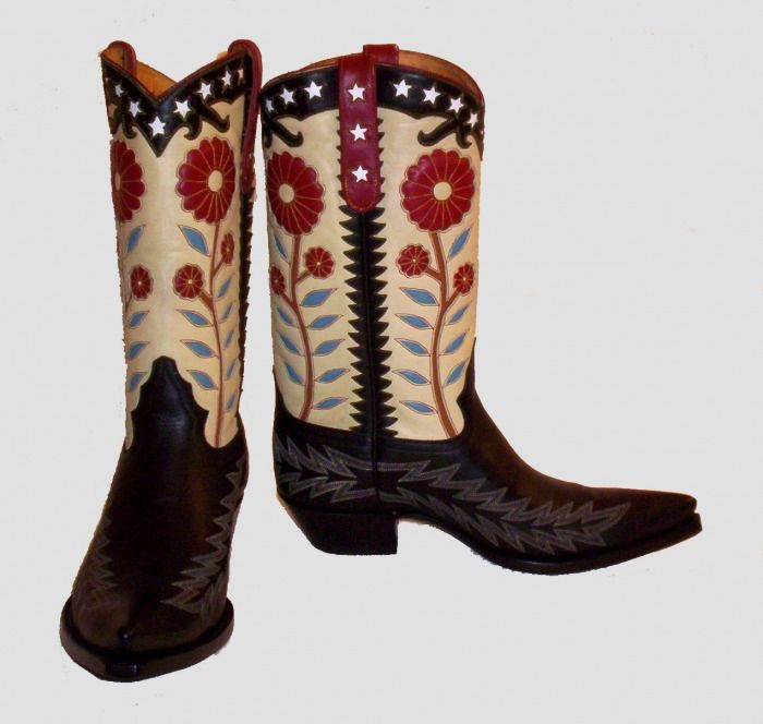 Best Cowboy Boots For Women - Cr Boot