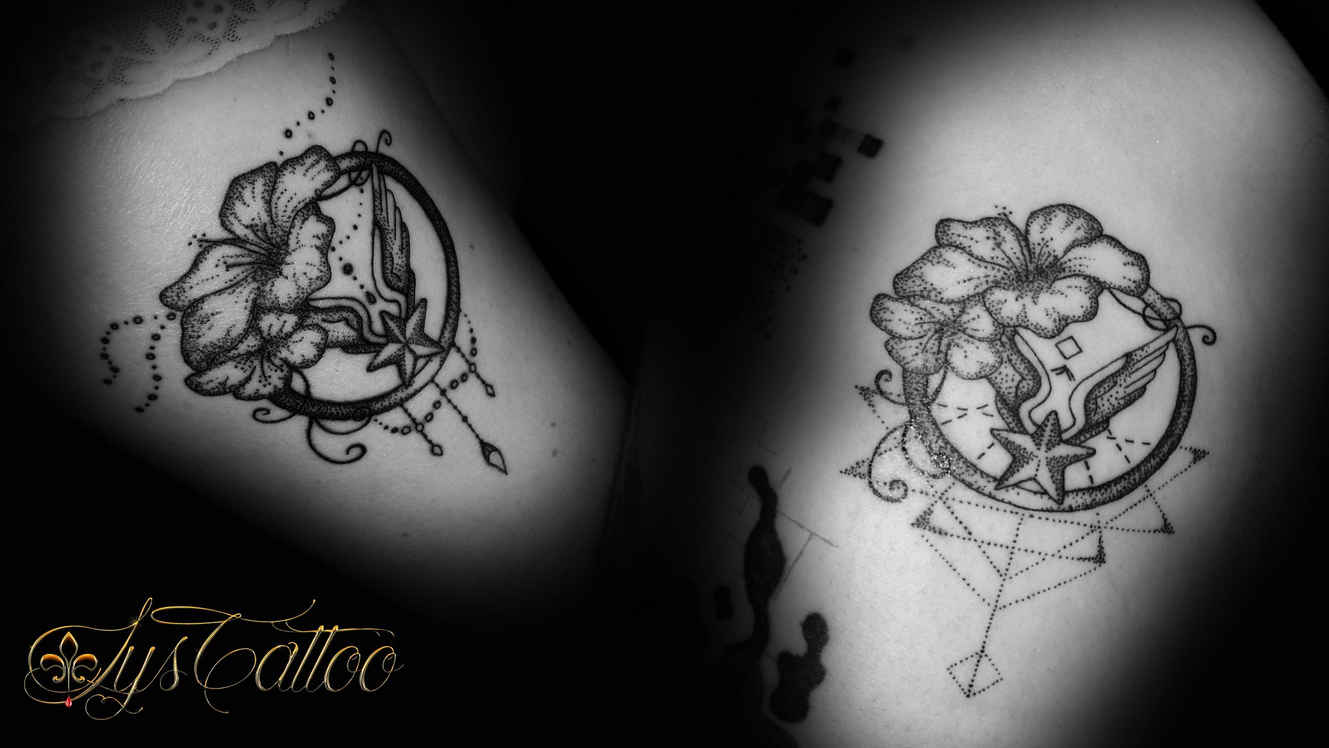tatouage frere et soeur symbole. Black Bedroom Furniture Sets. Home Design Ideas