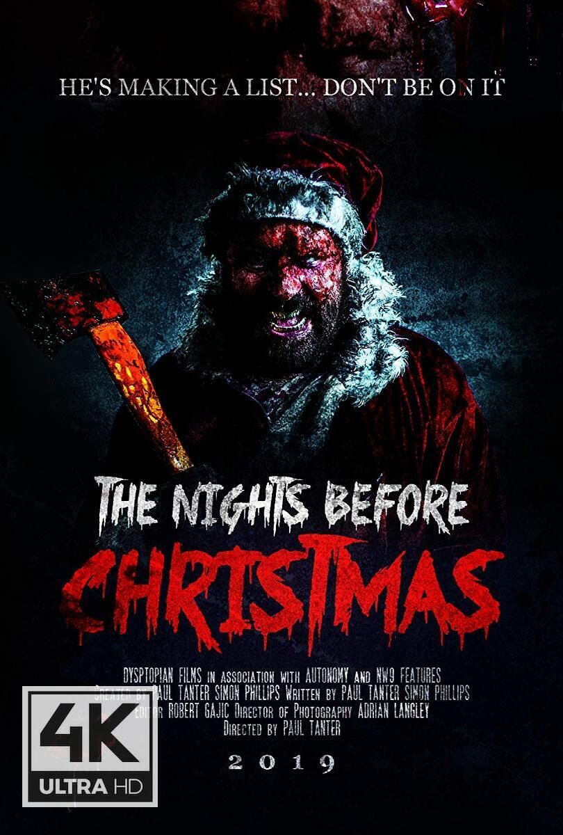 Download Free The Nights Before Christmas 2020 4k Watch Download The Nights Before Christmas The Night Before Christmas Before Christmas About Time Movie