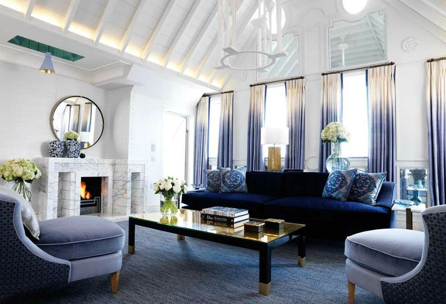 The Most Beautiful Living Room Ideas By London Interior Designers