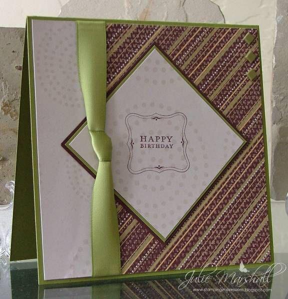 MOJO127 Sweet Olive Birthday