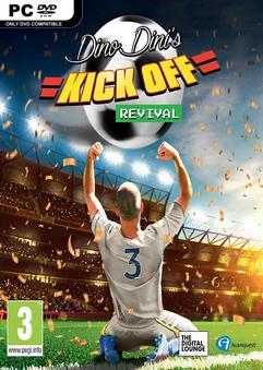 Dino Dini's Kick Off Revival Steam Edition Simulation