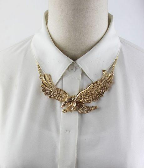 Eagle Necklace Jewellery Pinterest Eagle