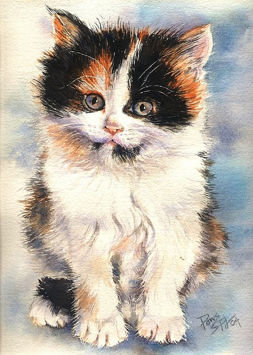 Pin On Watercolor Paintings