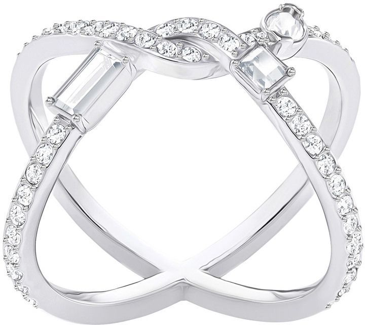 Swarovski Henrietta Cross Ring f5c3ec10c