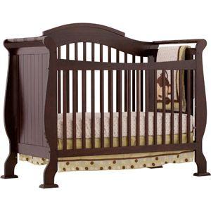 Baby Convertible Crib Convertible Crib Espresso Best Baby Cribs