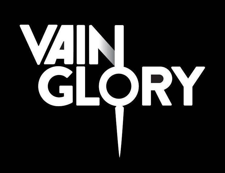 Vain Glory Ios Logo Karya Seni Fantasi Fotografer Seni