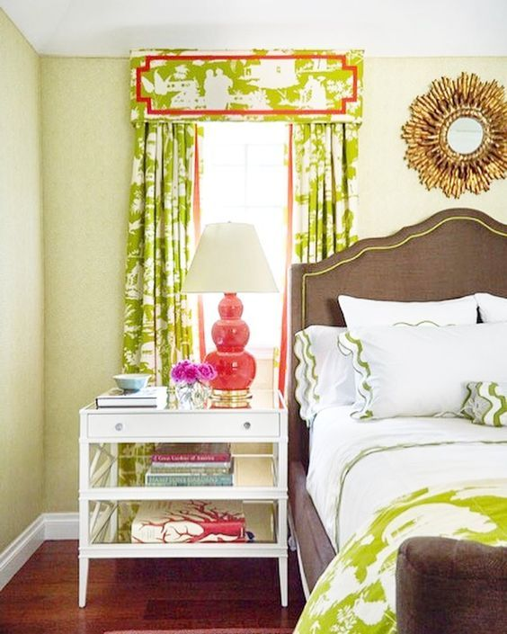 The Chinoiserie Bedroom (Chinoiserie Chic)   Chinoiserie ...