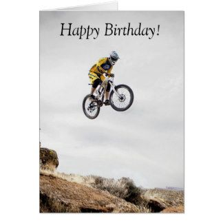 image result for mountain bike happy birthday birthday pinterest