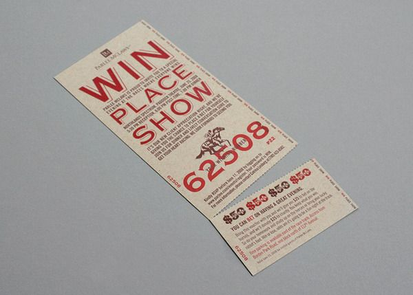 Event Ticket Printing | Ticket printing and Event ticket