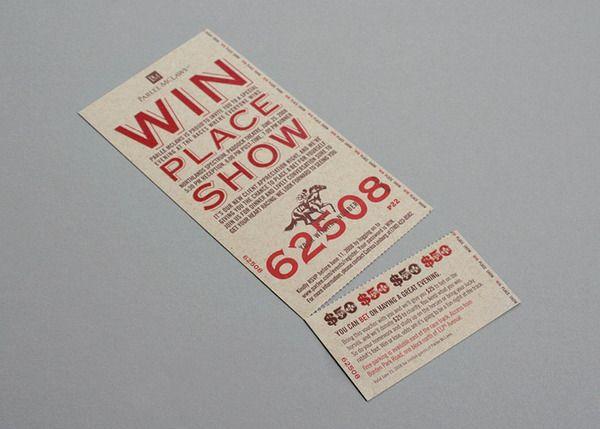 Ticket Design Ideas Event Tickets Design Ticket Design Custom Tickets