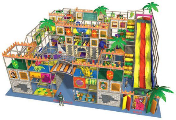 special+needs+playground+equipment | indoor Play Equipment 270-003 ...