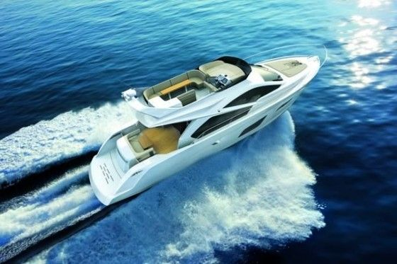 Birds-eye-view Intermarine-55-BMW-Designworks-USA