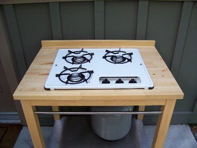 Outdoorküche Klein Ikea : Ikea hackers: outdoor cooking with the varde outdoor cooking