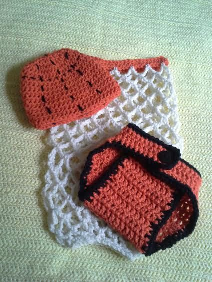 46903b676 Baby basketball set basketball hat by BloomingRoseCrochet on Etsy ...