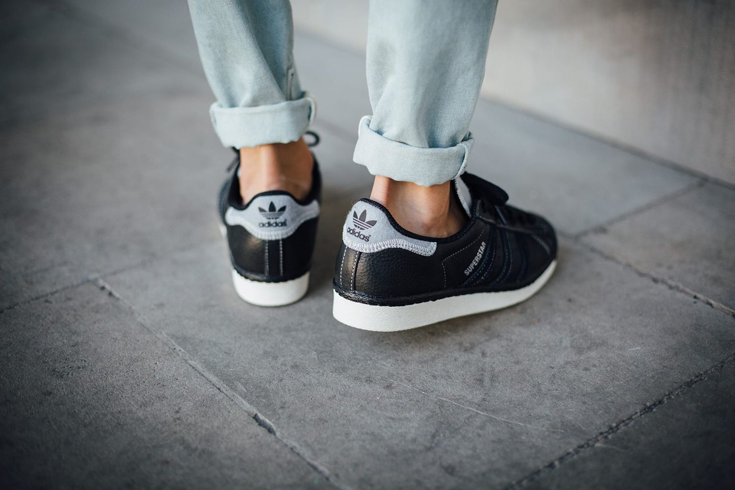 "super popular 86787 9a629 ADIDAS ORIGINALS DROPS SUPERSTAR 80S ""VARSITY JACKET"" PACK"