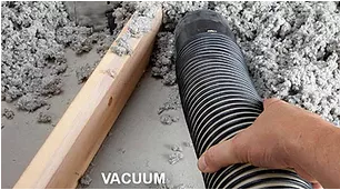 About our Dryer Vent Cleaning company in Ypsilanti, MI