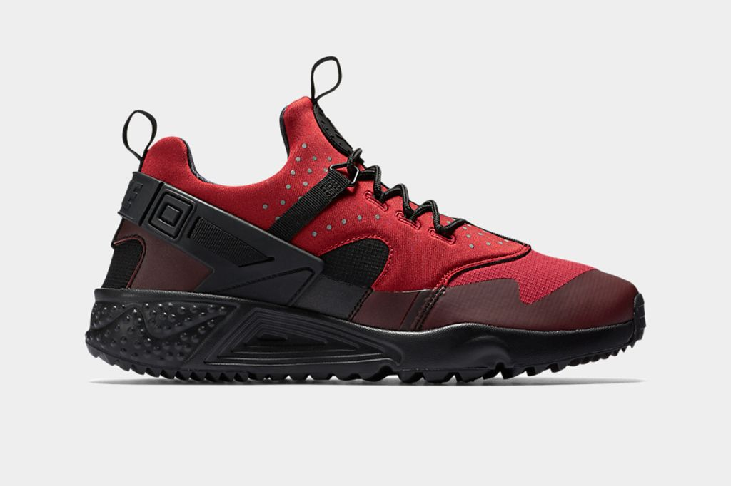 brand new 3938f 85167 ... coupon for nike air huarache utility gym f7c65 c0c03