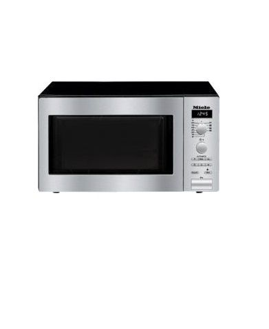 Miele M6012 Freestanding Microwave Oven Premier Electrics