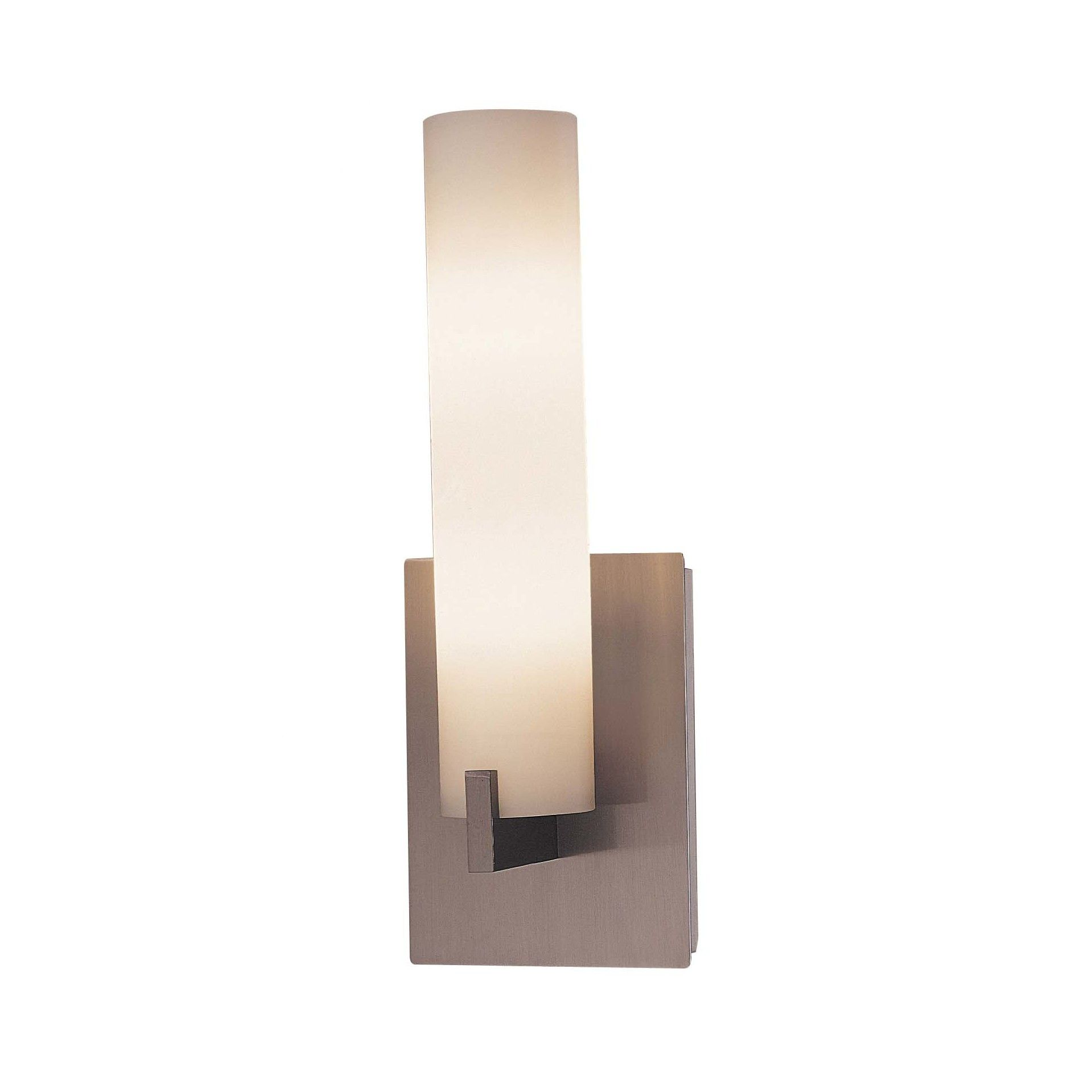 FREE SHIPPING! Shop Wayfair for George Kovacs by Minka Tube 1 Light Wall Sconce - Great Deals on all Decor products with the best selection to choose from!