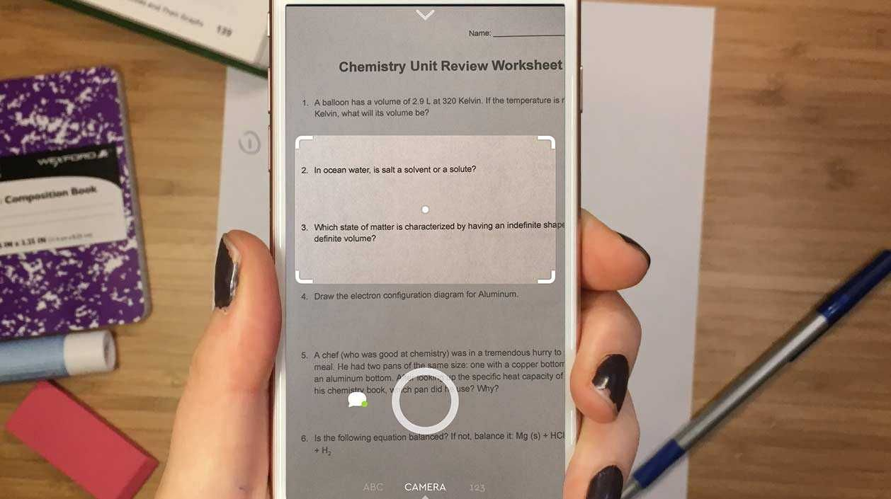 This Homework Help App Is Google Play S Best App Of 2017 Socratic Edtech Mobileapp Education Students Teachers Math Answers Homework Homework Help