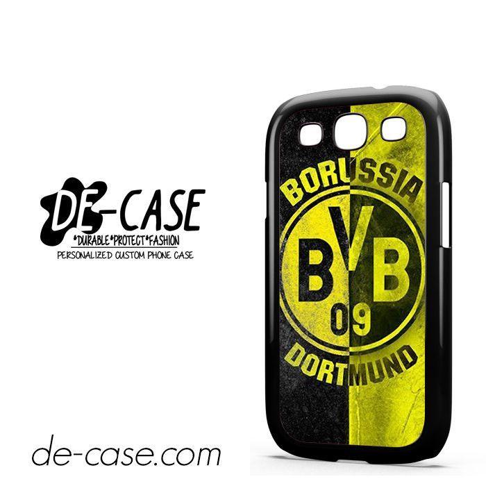 Borussia Dortmund FC DEAL-2045 Samsung Phonecase Cover For Samsung Galaxy S3 / S3 Mini