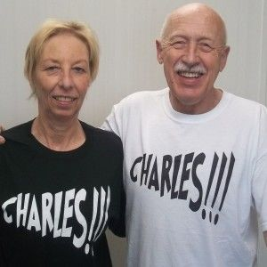Dr  Pol t-shirt: Charles!!! | Fashion | Best doctors, Animal
