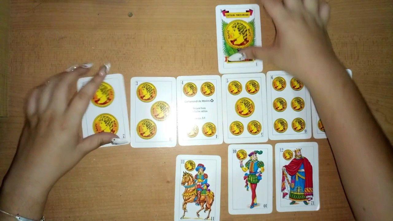 Pin De Fleur De Lil En Entretenimientos Lectura De Cartas Españolas Lectura Cartas Leer Cartas