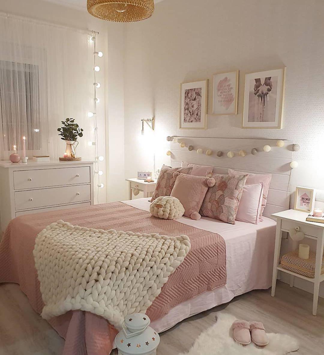 Photo of #soft #cozy #bed #bedroomdesign #bedroomdecor #interior