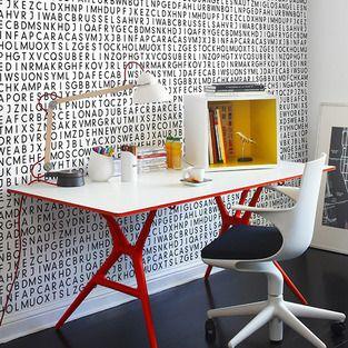 20 Trestle Desk Ideas for the Hottest Trend                                                                                                                                                      More