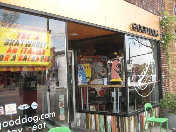 Good Dog Chattanooga Tn Chattanooga Tn Chattanooga Best Dogs