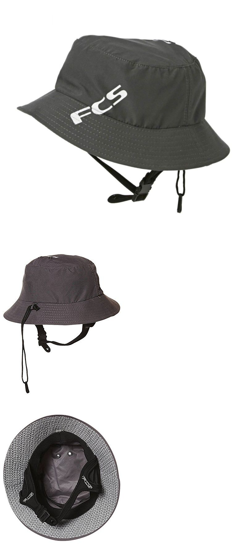 273a5117899 Accessories 71164  Fcs Wet Bucket Surf Hat (Gunmetal Grey - Large X-Large)  -  BUY IT NOW ONLY   25.59 on  eBay  accessories  bucket  large