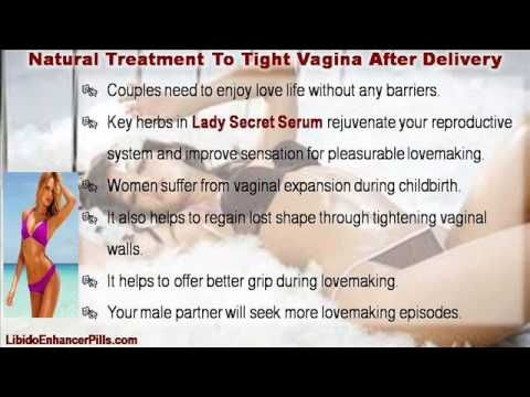 Explore Details About Serum And More This Video Describes About How To Make Vagina Tight