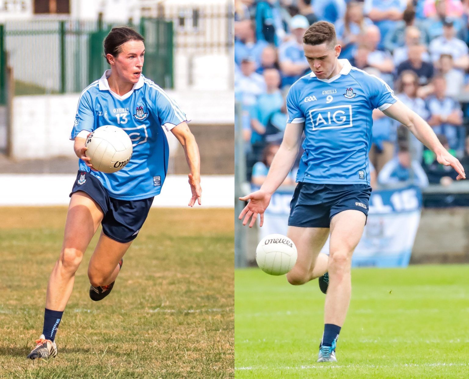 Dublin Duo Longlisted For RTÈ Sport Sportsperson Of The