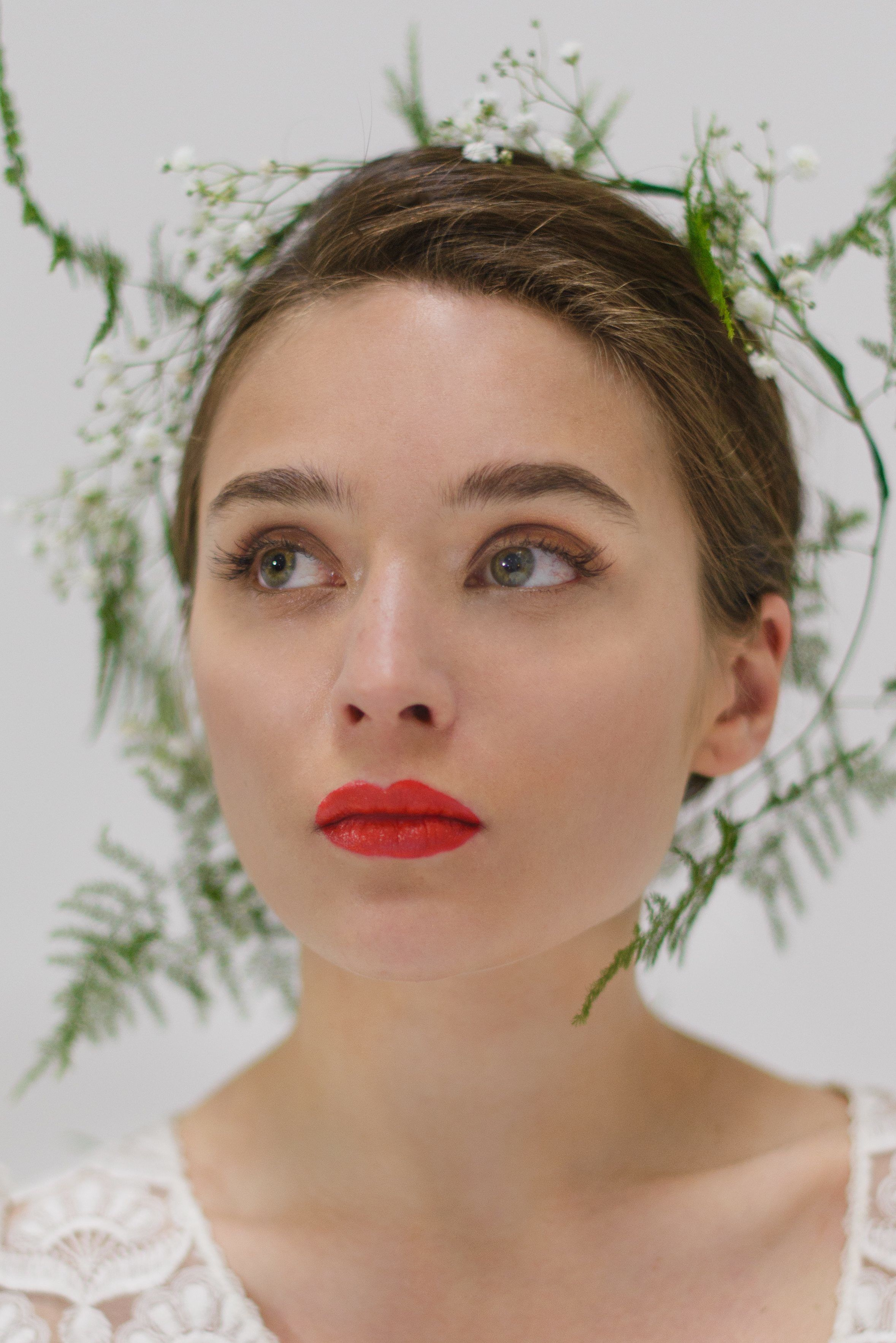 Top Tips On Doing Your Own Wedding Make Up Bridal beauty