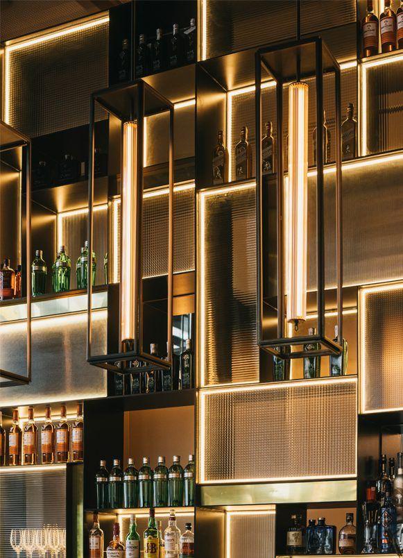 Restaurantes terre alicante tarruella trenchs studio - Bar cuisine studio ...