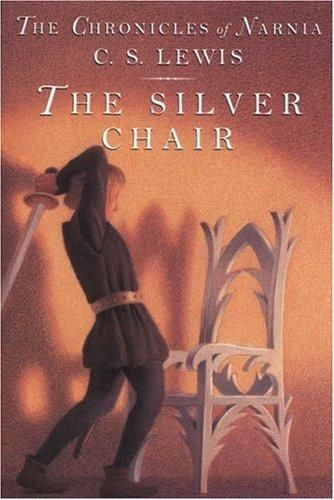 The Silver Chair Book Review Chronicles Of Narnia Books Chronicles Of Narnia Narnia