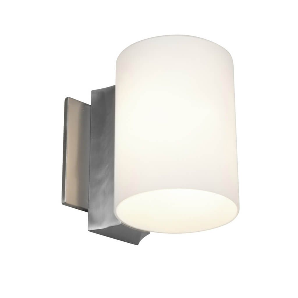 Bathroom Appealing Wall Sconce Bathroom Lighting Design With White - Lamp shade for bathroom